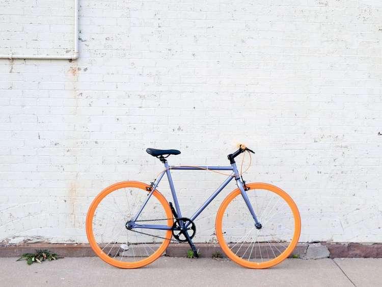 étude vélo