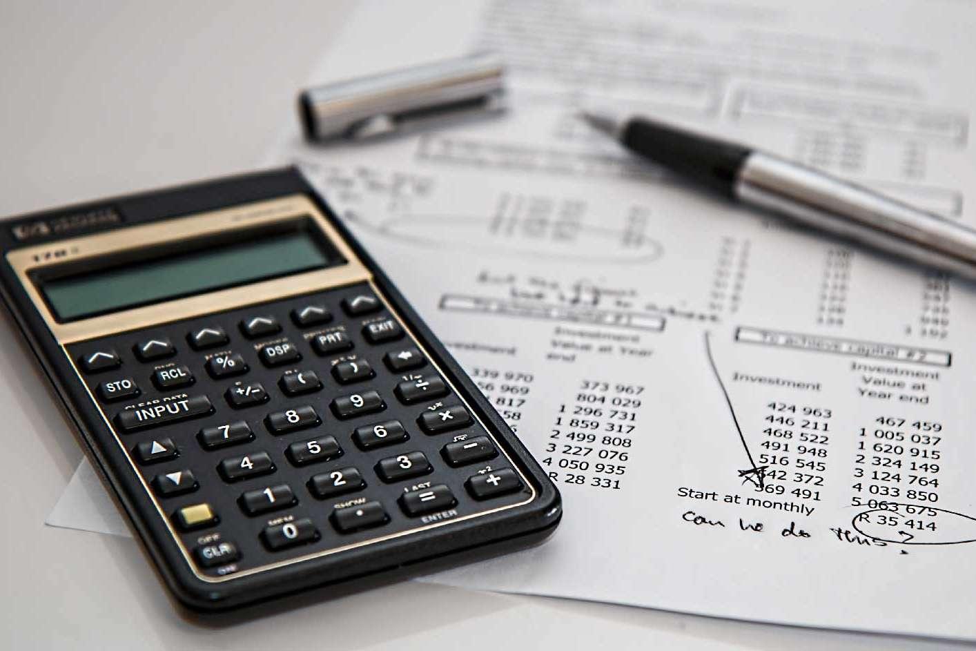 analyse financière outil