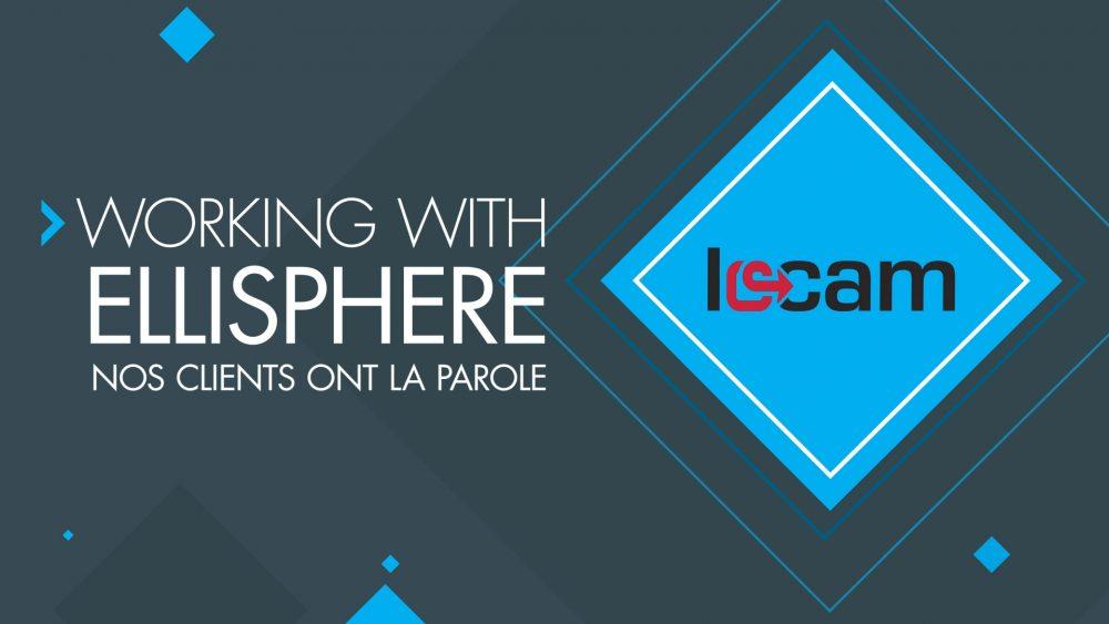Working with Ellisphere Locam