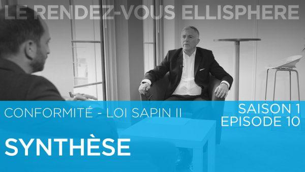Rendez vous Ellisphere Saison 1 Episode 10