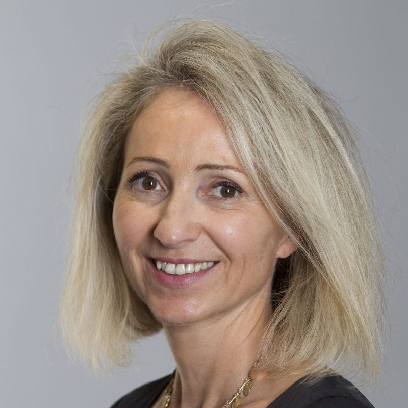 Catherine Blondeau-Siegel