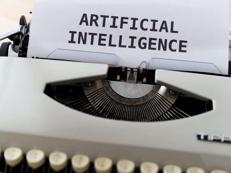 Data marketing IA