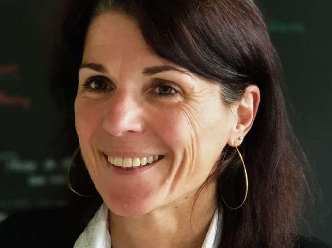 Sandrine Chardenon