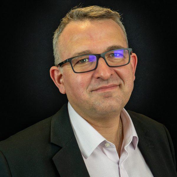 Jean-Daniel Ruegger