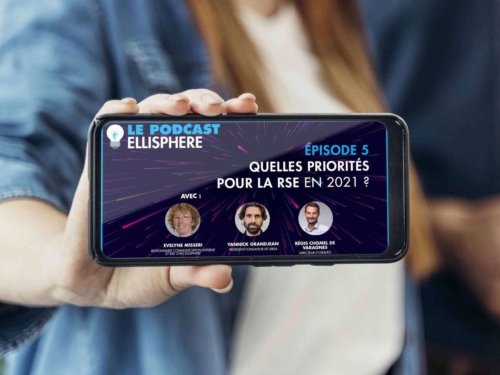 header podcast ellisphere episode 5