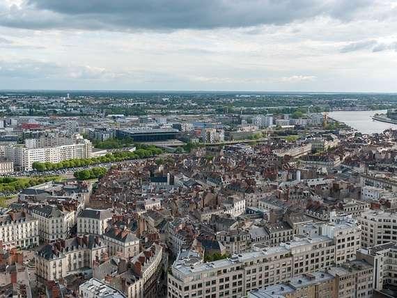 Pays de la Loire étude