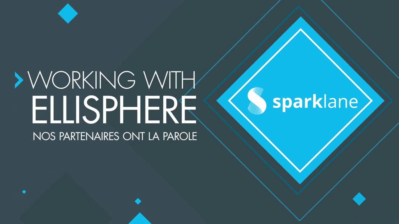 Working With Ellisphere - Frédéric Pichard, Président Fondateur de Sparklane