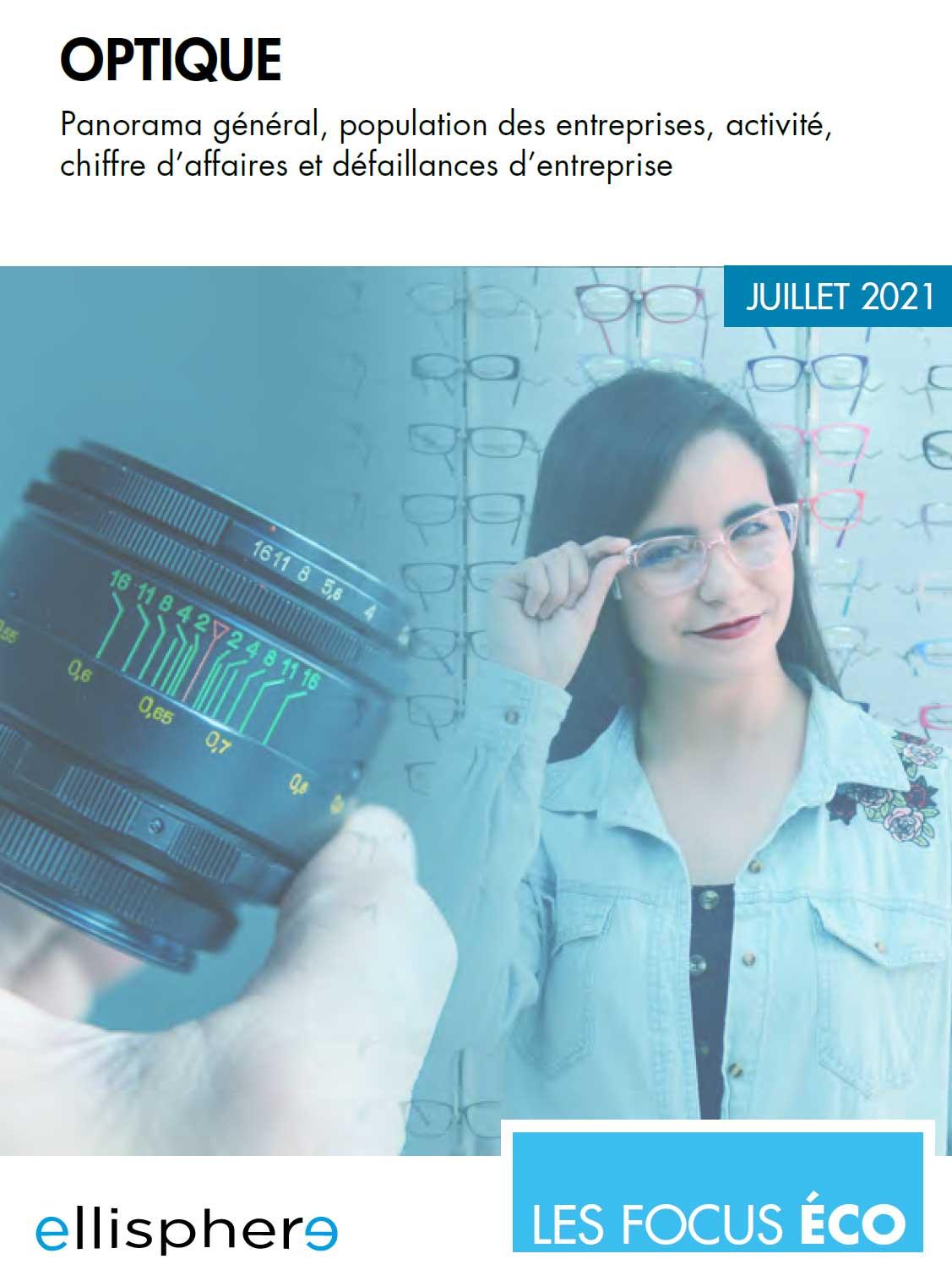 Etude secteur optique